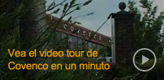 Watch the Covenco one minute video tour