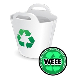 WEEE Compliant Disposals